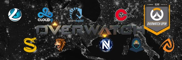 overwatch teams logos