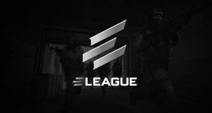 cs go eleague logo