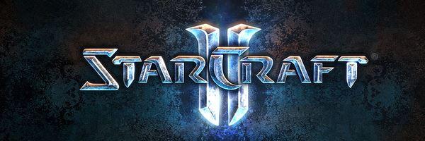 Starcraft game poster